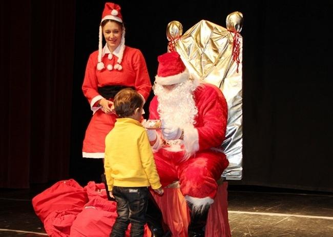 34fffbd5b6 O Espírito de Natal já chegou a São Brás de Alportel para um programa  recheado de tradição
