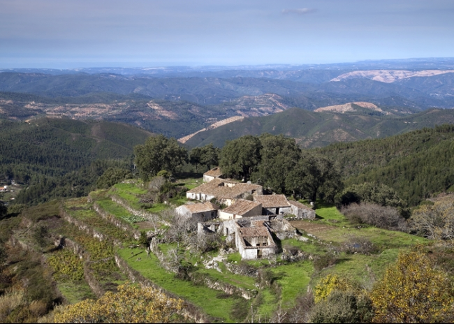 Aldeias Típicas de Portugal - Listagem em mapa Img2246066804298258
