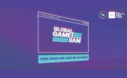 ETIC | Algarve Global Game Jam 2020